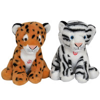 Cuddles Jungle Plush 25Cm With Music