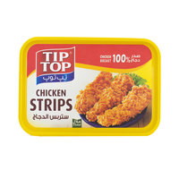Tip Top Chicken Strips 320g