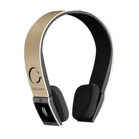 Cellairis Headset Wireless Cadence Gold