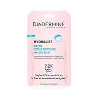 Diadermine Hydralist Cooling Mask 8GR X 3