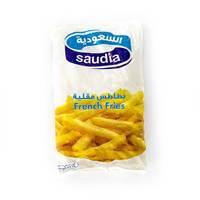السعودية بطاطس مقلية 2.5 كيلو جرام