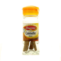 Ducros Cinnamon Sticks 10GR