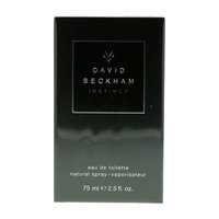 David Beckham Intinct Vaporisateur 75ml