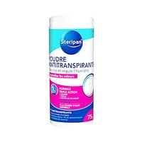Steripan Anti-Perspirant Powder 75GR