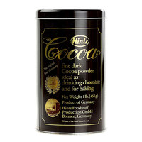 Hintz Fine Dark Cocoa Powder 454g