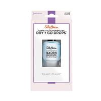 Sally Hansen New Dry & Go Drops