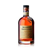 Monkey Shoulder Single Malt Blended 40% Alcohol Whisky 70CL
