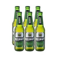 Beirut Beer 33CL X6