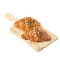 Croissant Zaatar X 2