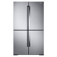 Samsung 795Liters Side by Side Fridge SXS RF85K90N2S8