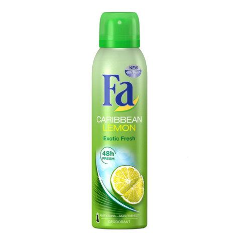 Fa-Caribbean-Lemon-Exotic-Fresh-Deodorant-200ml