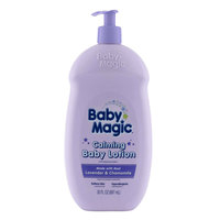 Baby Magic Calming Baby Lotion 887ml