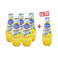 American Harvest Juice Assorted 290ML 5+1 Free
