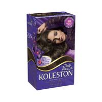 Wella Koleston Color Cream Kit Light Brown 5/0