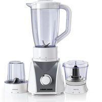 B&D BLENDER BX580-B5 500W WHITE