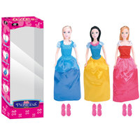 Power Joy Leila Fairytale Princess 30Cm Assorted