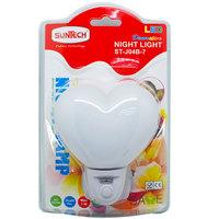 Suntech Led Night Lamp St-J04B-7