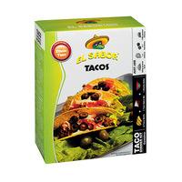 El Sabor Taco Dinner Kit 305GR