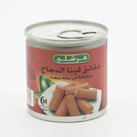 Freshly Chicken Vienna Sausage 130 g