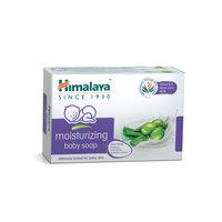 Himalaya Moisturizing Baby Soap 125g