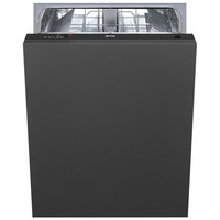 SMEG Built-In Dishwasher ST512 60CM