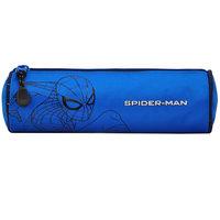 Marvel Spiderman Teens Blue Pencil Case
