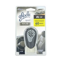 Glade Car Air Freshener Auto Sport 7ML