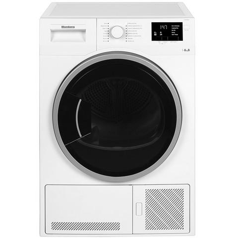 Blomberg-8KG-Dryer-TKF8431SGZ-Condenser-Tumble