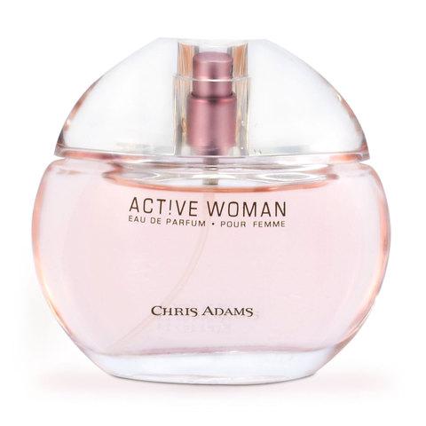 Chris-Adams-Active-Woman-Eau-De-Parfum-80ml
