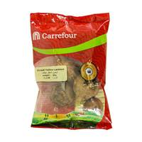 Carrefour Dried Yellow Lemon 50g