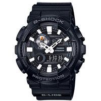 Casio G-Shock G-Glide Men's Analog/Digital Watch GAX-100B-1A