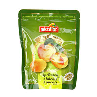 Nectaflor Soft Fruits Apricots 200g