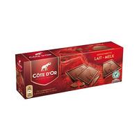 Cote D'Or Mignonettes Milk Chocolate 240GR