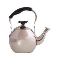 Potobelo Tea Pot Steel 800 Ml
