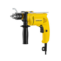 Stanley Percussion Drill 13MM 600W