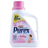 Purex Dirt Lift Action Baby Detergent 1.4L