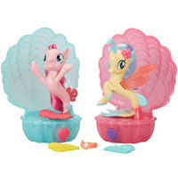 My Little Pony The Movie Seapony Sea Song (Assorted)