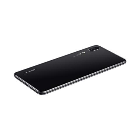 Huawei-Smartphone-P20-Pro-Black