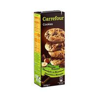 Carrefour Cookies Noisette 200GR