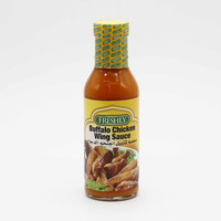 Freshly Buffalo Wing Sauce 355 ml