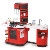 Smoby Cook Master Kitchen Red