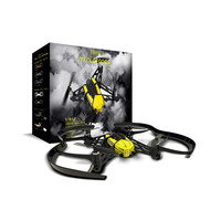 Parrot Airborne Cargo Mini Drone Travis Yellow