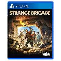 Sony PS4 Strange Brigade