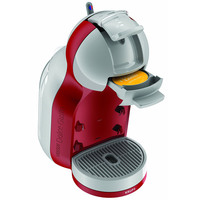 NESCAFÉ Dolce Gusto Coffee Maker MINIME Red