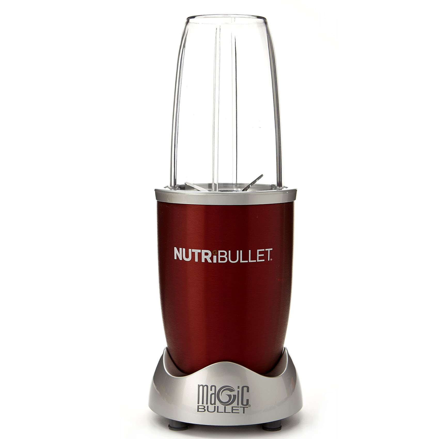 NUTRIBULLET SMOOTHIE NBR-1212R RED