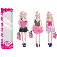 Power Joy Leila Shopping Time Doll 30.5cm