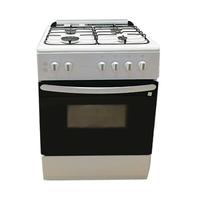 Concord SG40.G4 Cooker White 60X60