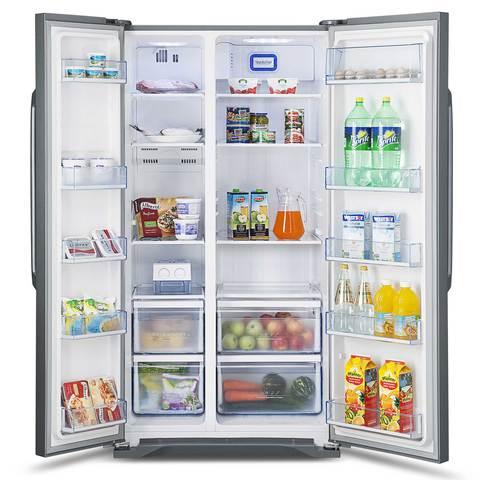 Hoover-562-Liters-Side-by-Side-Fridge-HSB760-S