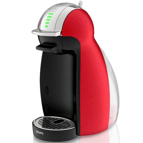 NESCAFÉ-Dolce-Gusto-Coffee-Maker-GENIO2-Red
