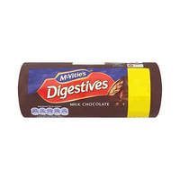 Mcvities Digestive Milk Chocolate 266GR